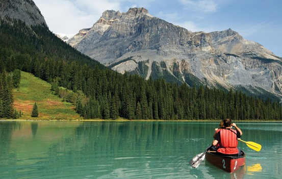 Turismo-Canada