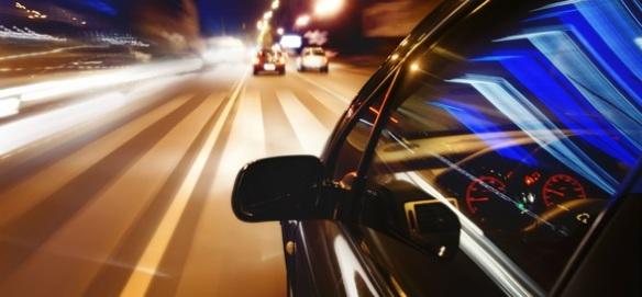 Conduccion Noche