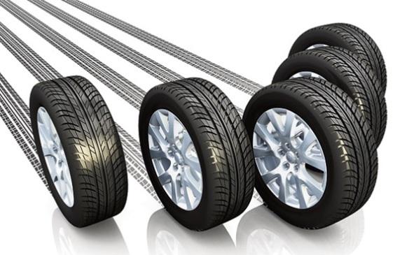 La variedad de tipos de neumáticos es tan amplia como autos y conductores existe.