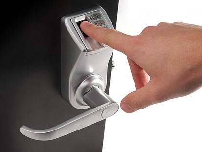 La tecnología al servicio de la seguridad del hogar.