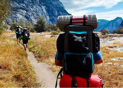 Miles de mochileros viajan al año en busca de experiencias nuevas.